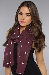 yay for scarfs~