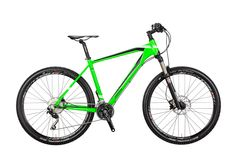 Kreidler Dice SL 27,5″ 1.0 Shimano Deore 3×10 / Disc – rower górski