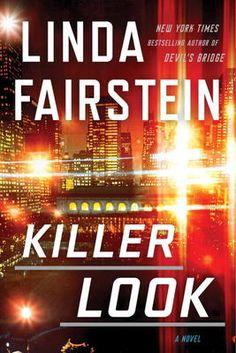 Killer Look - Linda Fairstein