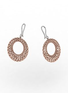 Melissa earrings by Marinella Crochet Earrings, Jewelry Design, Jewellery, Atelier, Jewelery, Jewlery