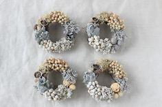 FLEURI (フルリ)| ドライフラワー dryflower リース wreath 木の実