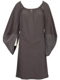 Kleid 112  Burda 9/2011
