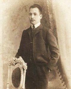 Tatars. Габдулла Апанаев (1862–1919), выдающийся общественный российский мусульманский деятель конца XIX начала XX века, педагог, оратор, публицист.