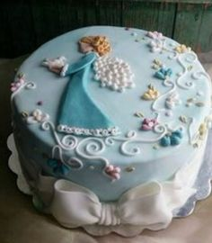 Leilas Happi 1st Birthday Cake This was so cute Saw it in real
