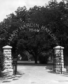 pictures of mary hardin baylor belton tx that i can pin. - Bing Images