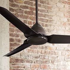 "54"" Minka Aire Java Kocoa Indoor/Outdoor Ceiling Fan"