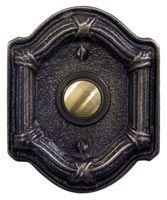 Waterglass Studios Classic 1615 Door Bells