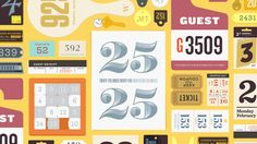 How to use fonts: Typographic explorations from the designers at Hoefler & Co.