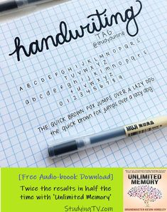 Here's my handwriting :) Perfect Handwriting, Learn Handwriting, Handwriting Alphabet, Improve Your Handwriting, Handwriting Analysis, Hand Lettering Alphabet, Chalk Lettering, Handwriting Template, Handwriting Worksheets