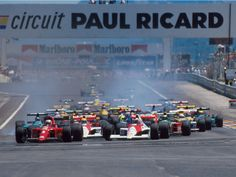 Paul-Ricard-1990-French-GP