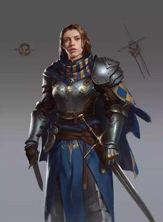 Imgur Post - Imgur Fantasy Female Warrior, Female Armor, Female Knight, Fantasy Armor, Woman Warrior, Fantasy Character Design, Character Design Inspiration, Character Concept, Character Art