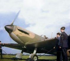 Ww2 Aircraft, Fighter Aircraft, Military Aircraft, Aircraft Images, Air Fighter, Fighter Pilot, Fighter Jets, Phoney War, The Spitfires
