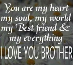 38 Best Brother Sister Quotes Images In 2019 Brother Sister Quotes