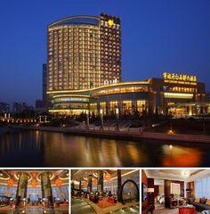 Cet hôtel d'affaires se trouve à Ningbo, dans l'excellente zone d'affaires de Yinzhou, à proximité des bâtiments du gouvernement et du parc de Yinzhou. Cet hôtel jouit d'un emplacement enviable à seulement 5 min de l'autoroute Shanghai - Hangzhou - Ningbo, à 15 km de l'autoroute Ningbo - Jinhua et à 8 km de l'aéroport Ningbo - Lishe.