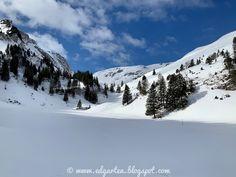❄ Winterspaziergang um den Stoos See Mountains, Nature, Travel, Skiing, Mists, Tourism, Snow, Round Round, Naturaleza