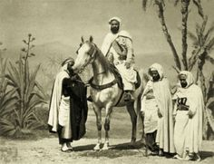 Emir Abdelkader, Algeria, 1838-1839
