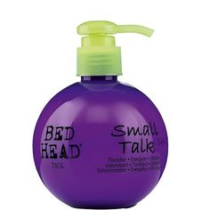 Tigi Bed Head Small Talk Plaukų formavimo kremas 200ml