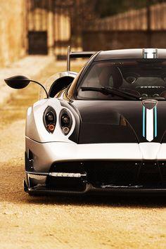 Pagani Huayra BC '2016 (#FTA) Full Throttle Auto