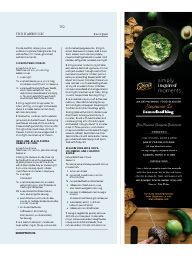 """I saw this in """"Recipes & How-tos"""" in Martha Stewart Living July August 2016."""