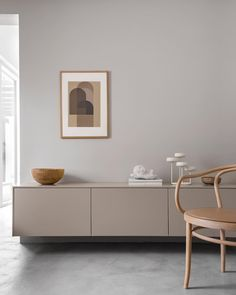 Beautifully customized Besta cabinet from IKEA - Wohnzimmer ideen Interior Walls, Living Room Interior, Home Living Room, Home Interior Design, Interior Styling, Living Room Decor, Living Spaces, Ikea Interior, Muebles Home