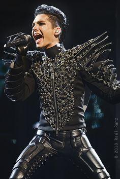 Bill Tokio Hotel | Bill Kaulitz (Tokio Hotel) | Flickr - Photo Sharing!