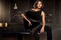 donna karan photoshoot - Google Search