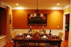 Raw Copper Behr Paint Is Sure To Take Center Stage In Your