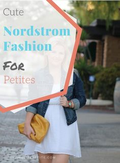 Looking for some cute new closet staples? On the blog I am sharing 15 fashion items that are worth the money from nordstroms that every petite women needs in her closet. #petitestyle #petitefashion #womensfashion #nordstroms Petite Outfits, Petite Dresses, Fall Fashion Petite, Dress For Petite Women, Fast Fashion, Summer Looks, Fashion Bloggers, Fashion Tips, Women's Fashion