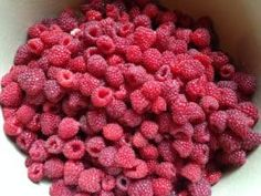 How To Make Seedless Raspberry Jam