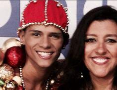 Regina Casé quebra o silêncio e rebate acusações de mãe de dançarino DG (Foto: Reprodução Instagram) - http://epoca.globo.com/colunas-e-blogs/bruno-astuto/noticia/2014/11/bregina-caseb-quebra-o-silencio-e-rebate-acusacoes-de-mae-de-dancarino-dg-nas-redes-sociais.html