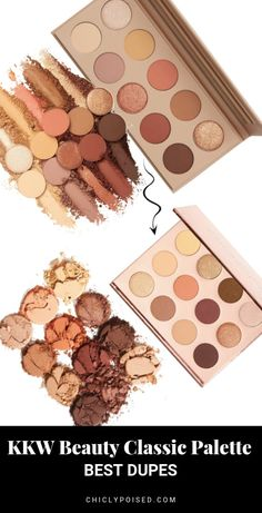 Simple Skin Care Tips For All Ages - Beauty Skincare Products Huda Beauty Eyeshadow Palette, Eyeshadow Dupes, Makeup List, Drugstore Makeup Dupes, Lipstick Dupes, Beauty Dupes, Beauty Makeup, Eye Makeup, Hair Makeup
