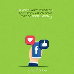 Make half the world your market with @ Social Sniper.  #marketing #seo #smo #ppc #digitalmarketing #onpage #offpage #consulting #business #digitalindia #development #design #designer #html #startup #sales #online #css #facebook #facebookmarketing #linkedinmarketing #nextlevel #software #app #appdevelop #iOS #android #banners Facebook Marketing, Social Media Marketing, Digital Marketing, Digital India, Types Of Social Media, S Mo, App Development, Banners, Ios