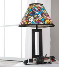 Decorative Lampshade
