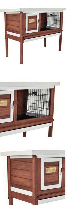 Instant Access to Woodworking Plans and Projects - TedsWoodworking Rabbit Hutch Indoor, Rabbit Hutch Plans, Rabbit Hutches, Indoor Pets, Indoor Outdoor, Bunny Cages, Bunny Rabbit, Woodworking Plans, Shelter