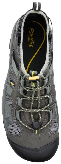 The perfect summer shoe - Keen McKenzie Men from www.planetshoes.com