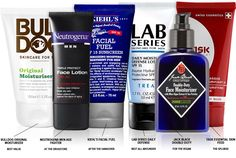 Best Mens Facial moisturizer.