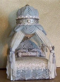 The 7 Reasons Why You Need Furniture For Your Barbie Dolls - Baby Doll Zone Victorian Dolls, Victorian Dollhouse, Miniature Rooms, Miniature Houses, Barbie Furniture, Dollhouse Furniture, Girl Dolls, Barbie Dolls, Barbie Bedroom