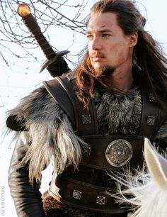 Uhtred - The Last Kingdom beautiful Pagan prince 😍 👑 Lagertha, History Channel, Uhtred Von Bebbanburg, Eddard Stark, The Last Kingdom, Belle Photo, Favorite Tv Shows, Character Inspiration, Renaissance