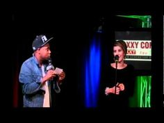 DEV's Interview & Performance at iHeart Radio Theatre