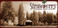 Strawberry Music Festival in Camp Mather.   I will be attending this.