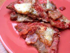 Beautygloss: Celozrnná pizza