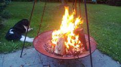 vuur en verwarming www.stretchtent-huren.nl