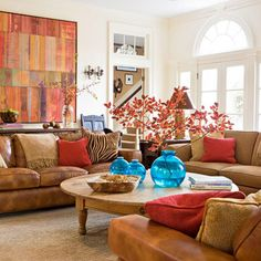 Family Rooms We Love