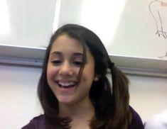 Ariana Grande 2010, Ariana Grande Bangs, Ariana Grande Singing, Ariana Grande Images, Ariana Grande Album, Ariana Grande Background, Ariana Grande Music Videos, Ariana Grande Photoshoot, Canciones Ariana Grande