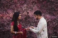 Flower Shower: Influencer Sonam Babani's Festive Mehendi and Ring Ceremony Wedding Sari, Wedding Ceremony, Trending Wedding Hashtags, Flower Shower, Wedding Proposals, Ceremony Decorations, Mehendi, Marry Me, Wedding Trends