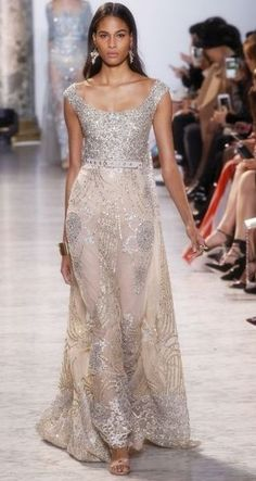 ***Elie Saab - Spring/Summer 2017 - Couture Collection - Fabulous***