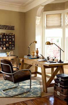 I love-love-love this desk.  Pottery Barn. Different view here: http://www.potterybarn.com/products/hendrix-small-smart-technology-desk/?pkey=cdesks-home-office