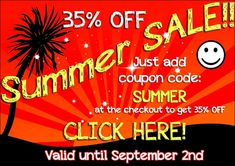 I'm having a SUMMER-SALE! Grab my ebook: 'Easy Peasy Tarot Card Meanings' for the knock-down price of $18.85 (About £14 GBP) when you use the 35% off code: SUMMER. Click for more details - valid until September 2nd :)