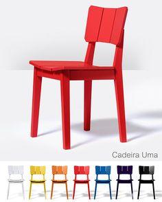 oppa design, cadeira UMA