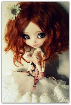 [Pullip FC (make-up Nomyens)]